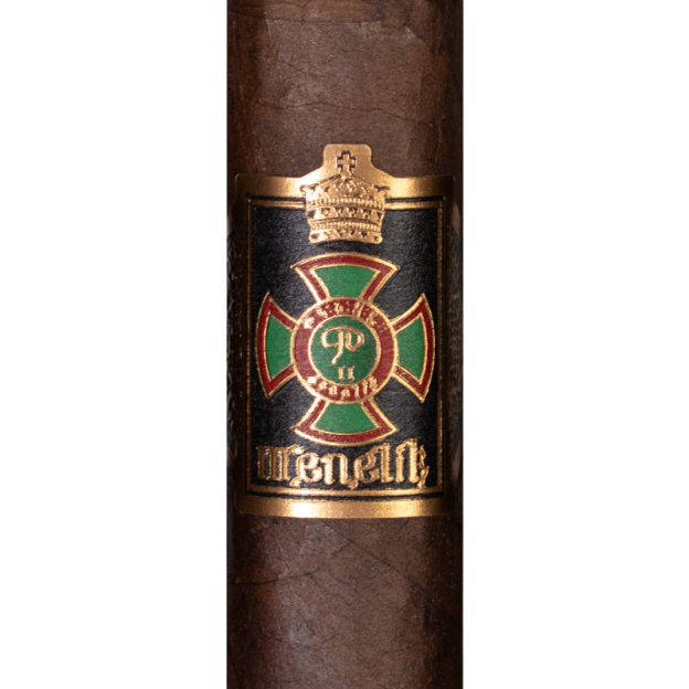 Foundation Menelik cigar