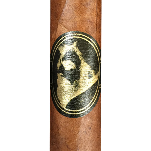 Caldwell Eastern Standard Midnight Express cigar