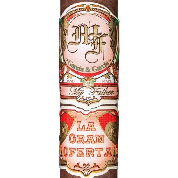 My Father La Gran Oferta cigar
