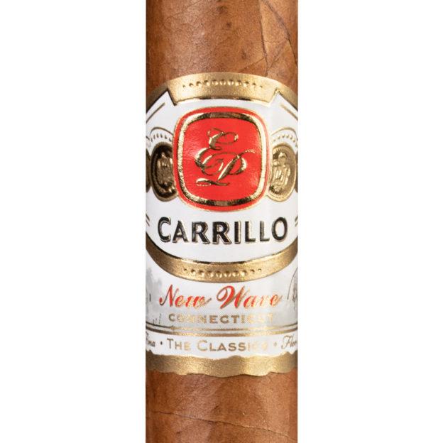 E.P. Carrillo New Wave Connecticut cigar