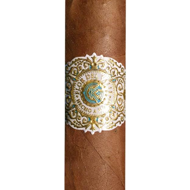 Warped Flor del Valle cigar