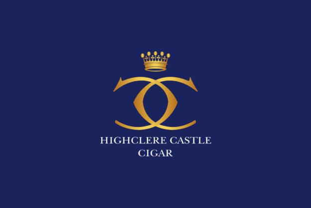 Highclere Castle Cigar Company logo