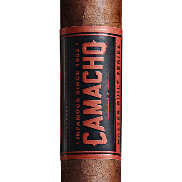Camacho Nicaraguan Barrel-Aged cigar