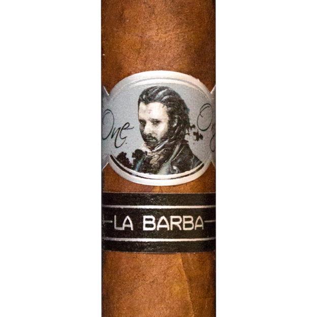La Barba One & Only cigar