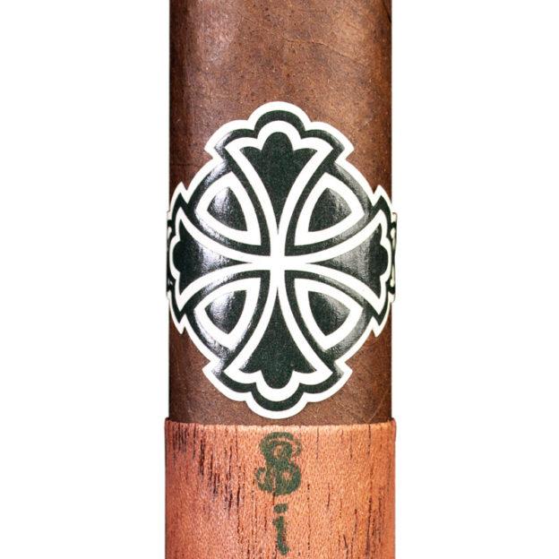 Dunbarton Tobacco & Trust Sin Compromiso cigar