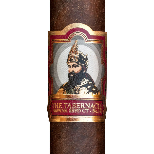The Tabernacle Havana Seed CT No. 142 cigar
