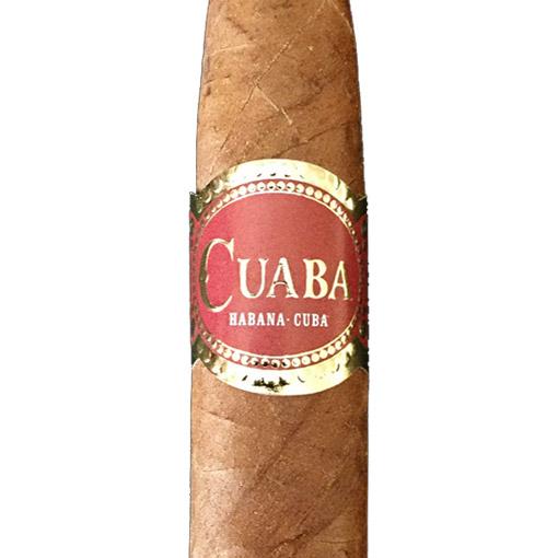 Cuaba Cuban cigar