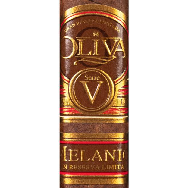 Oliva Serie V Melanio cigar