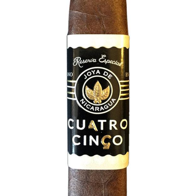 Joya de Nicaragua Cuatro Cinco Reserva Especial cigar