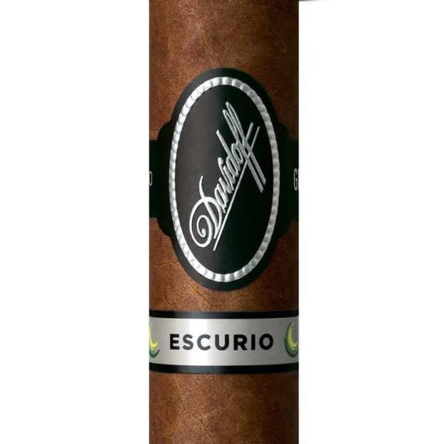 Davidoff Escurio cigar
