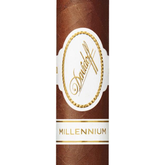 Davidoff Millennium cigar