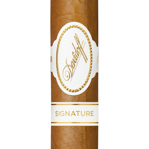 Davidoff Signature cigar