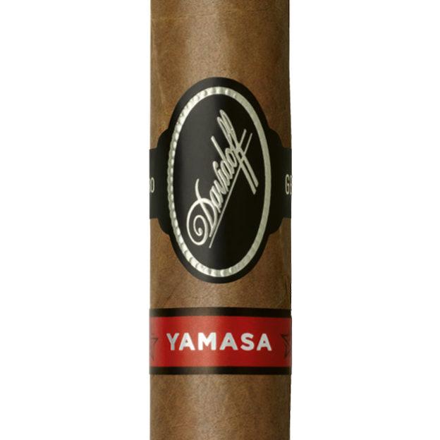 Davidoff Yamasá cigar