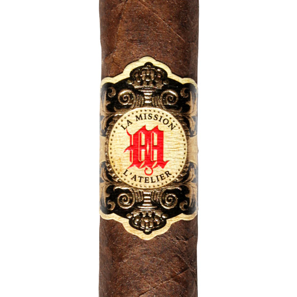 L'Atelier Imports La Mission du L'Atelier cigar