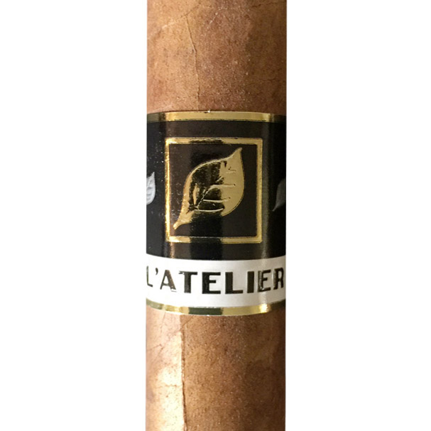 L'Atelier Imports LAT cigar