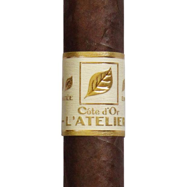 L'Atelier Imports Côte d'Or cigar