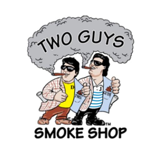 Two Guys Smoke Shop