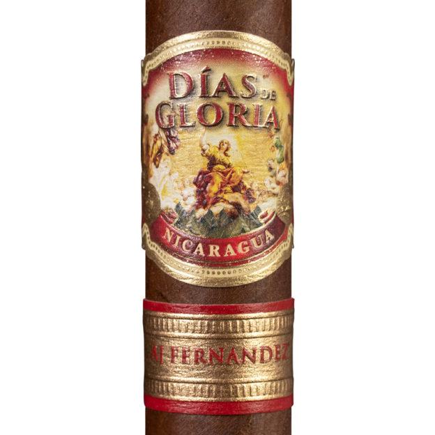 A.J. Fernández Días de Gloria cigar