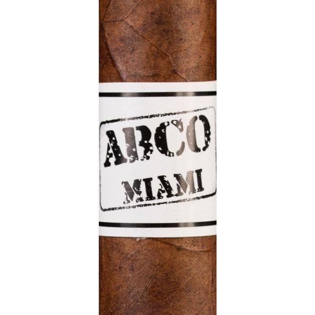 Alec Bradley ABCO Miami cigar