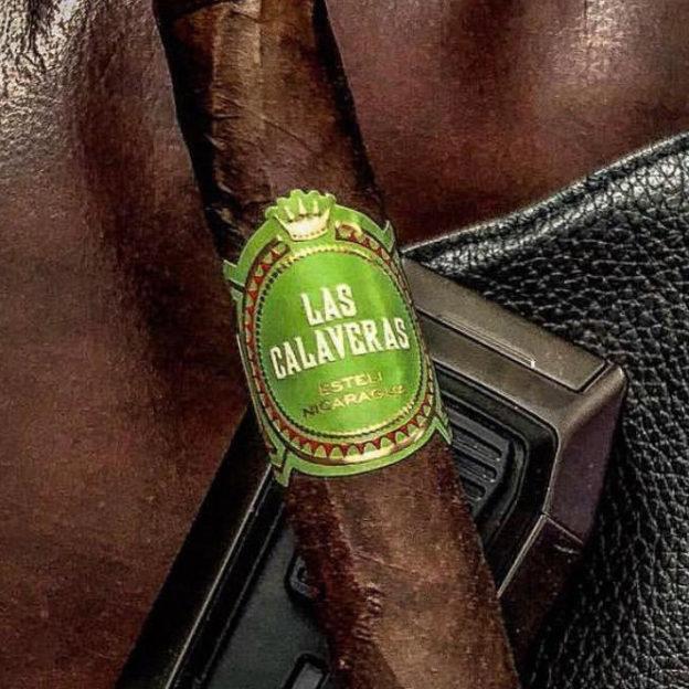 Las Calaveras Edición Limitada 2018 cigar