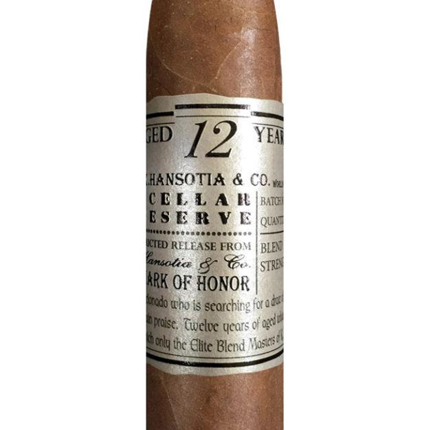 Gurkha Cellar Reserve Platinum cigar