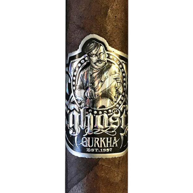 Gurkha Ghost cigar