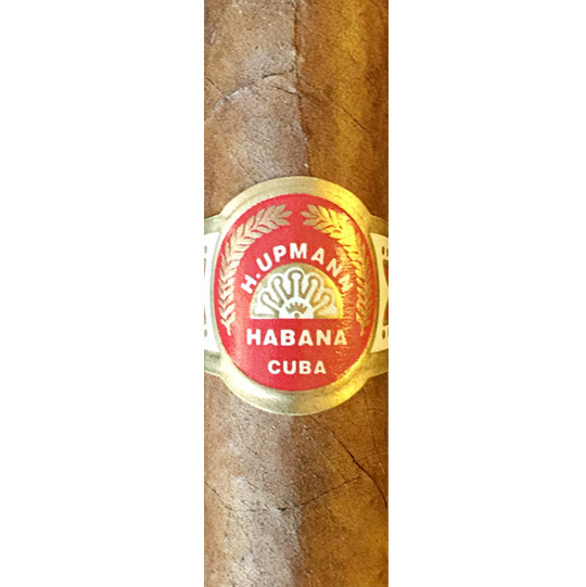 H. Upmann Cuban cigar