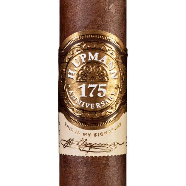 H. Upmann 175 Anniversary cigar