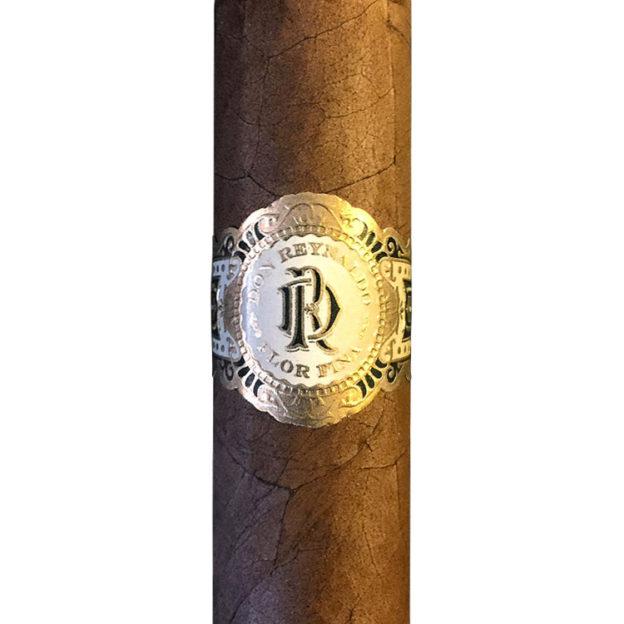 Warped Don Reynaldo cigar