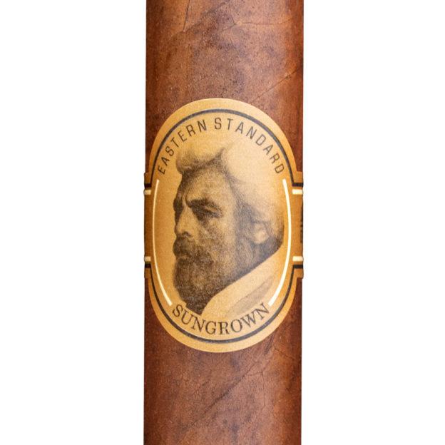 Caldwell Eastern Standard Sungrown cigar