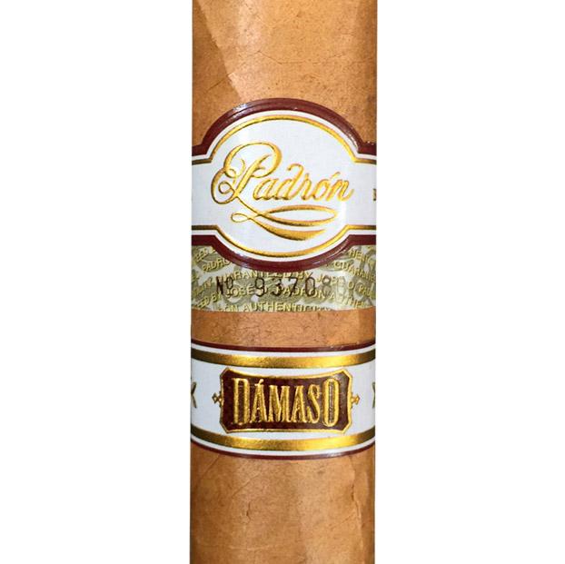 Padrón Dámaso cigar