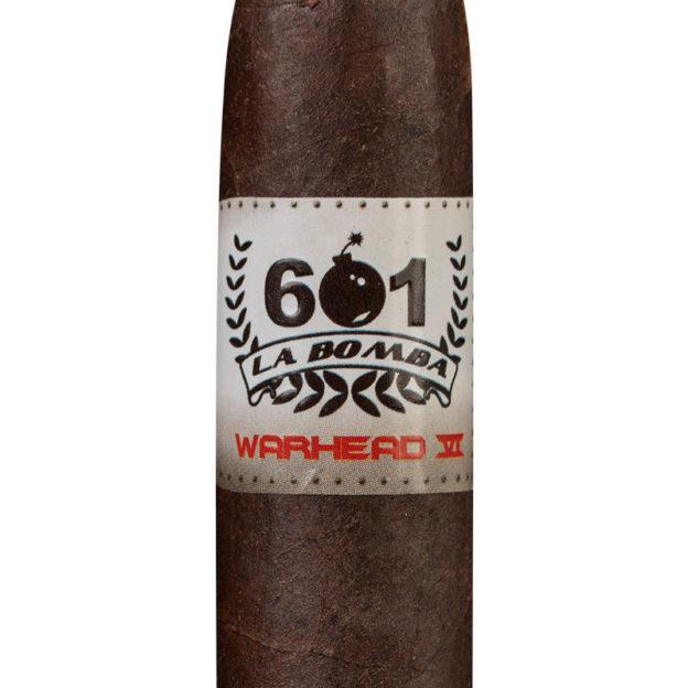 Espinosa 601 La Bomba Warhead VI cigar