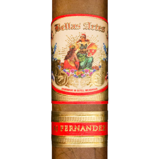 AJF Bellas Artes cigar