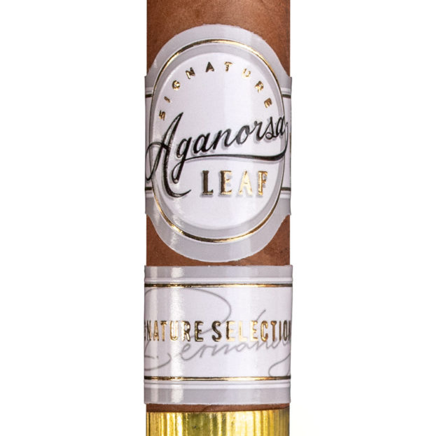 Aganorsa Leaf Signature Selection cigar