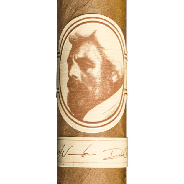 Caldwell Eastern Standard Dos Firmas cigar