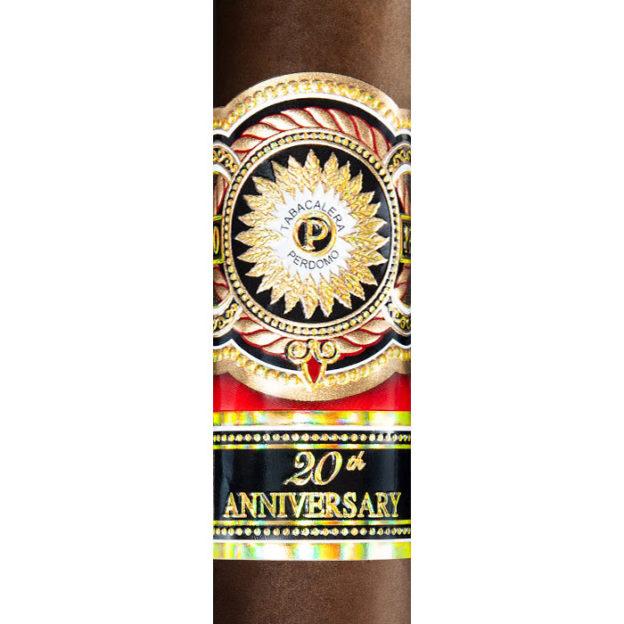 Perdomo 20th Anniversary Sun Grown cigar
