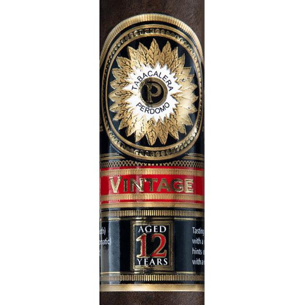 Perdomo Double Aged 12-Year Vintage Maduro cigar