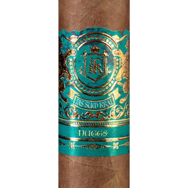 Jas Sum Kral Nuggs Habano cigar