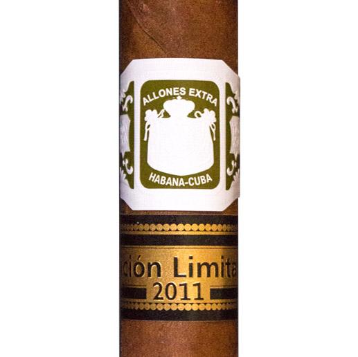 Ramón Allones Allones Extra Edición Limitada 2011 cigar