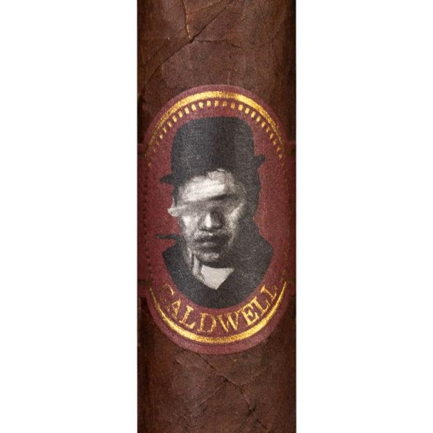 Caldwell Blind Man's Bluff Maduro cigar