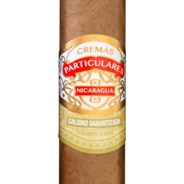 Particulares cigar