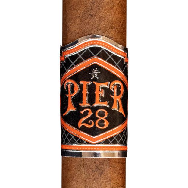 Pier 28 Oscuro cigar