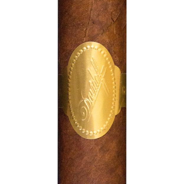 Davidoff Puro d'Oro cigar