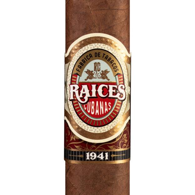 Raíces Cubanas 1941 cigar