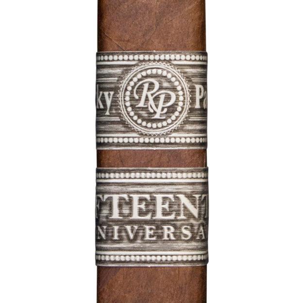 Rocky Patel Fifteenth Anniversary cigar
