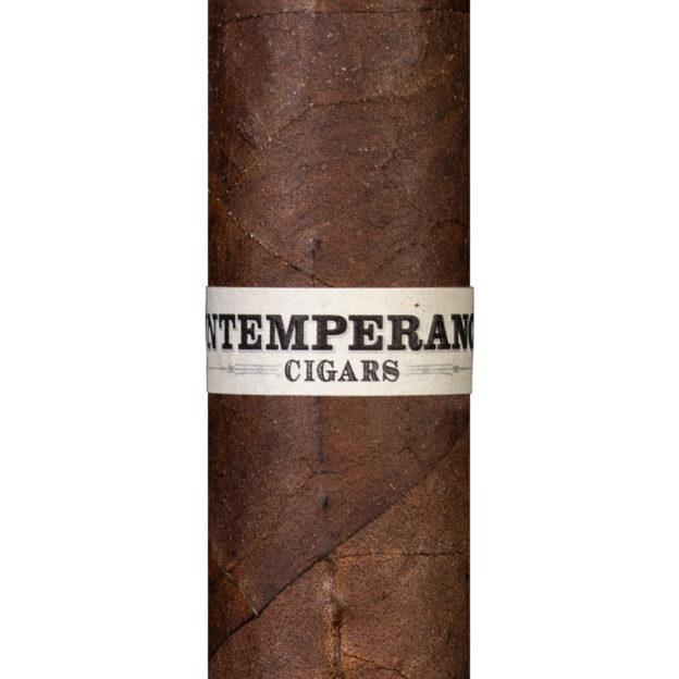 RoMa Craft Intemperance BA XXI cigar