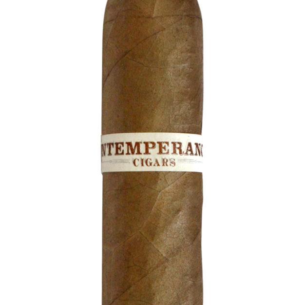 RoMa Craft Intemperance EC XVIII cigar