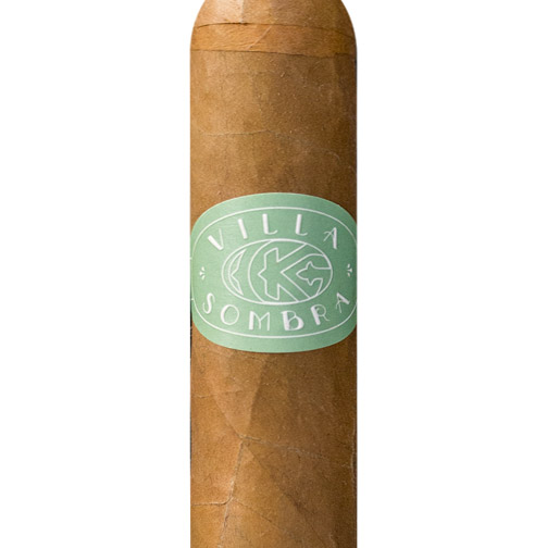 Warped Villa Sombra cigar