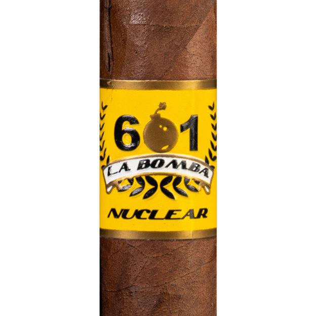 Espinosa 601 La Bomba cigar
