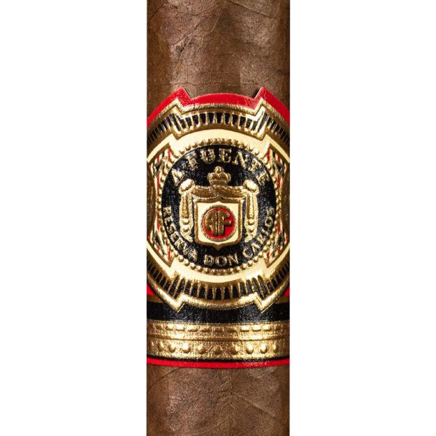 Arturo Fuente Don Carlos cigar